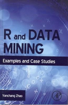 R and Data Mining Yanchang Zhao 9780123969637