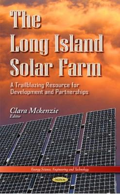 Long Island Solar Farm  9781631174193