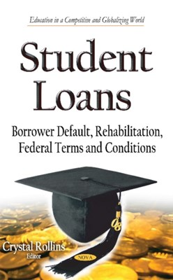 Student Loans  9781633212671