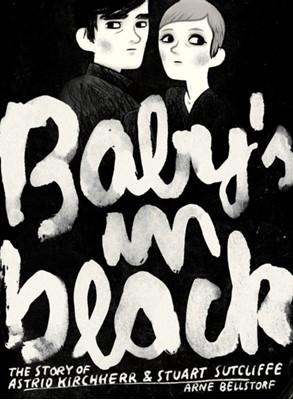 Baby's in Black Arne Bellstorf 9781906838263