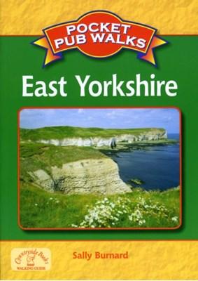 Pocket Pub Walks in East Yorkshire Sally Burnard 9781846742804