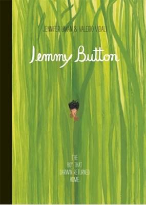 Jemmy Button Alix Barzelay 9781848776159