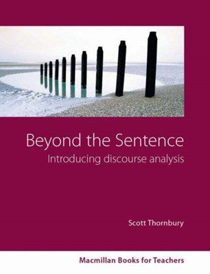 Beyond the Sentence Scott Thornbury, Adrian Underhill 9781405064071