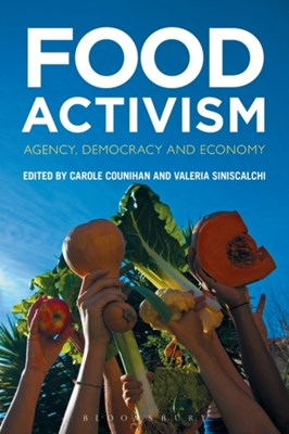 Food Activism  9780857858337