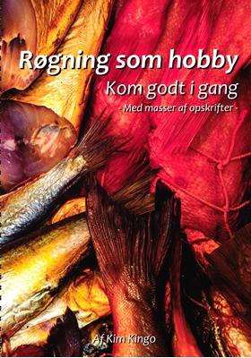 Røgning som hobby Kim Kingo 9788799505975
