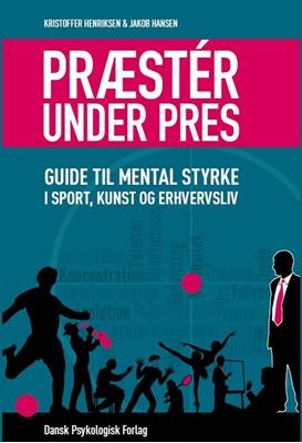 Præstér under pres Jakob Hansen, Kristoffer Henriksen 9788771583885