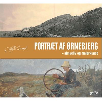 Portræt af Ørnebjerg Helge Qvistorff 9788793234055