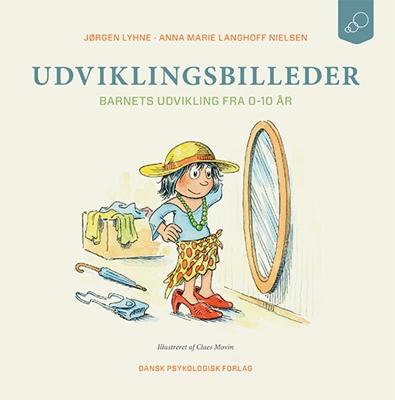 Udviklingsbilleder Anna Marie Langhoff Nielsen, Jørgen Lyhne 9788771582048