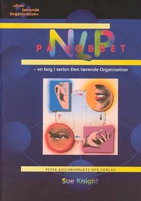 NLP på jobbet Sue Knight 9788778807120