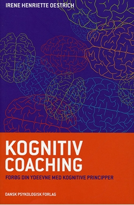 Kognitiv coaching Irene H. Oestrich 9788777065644