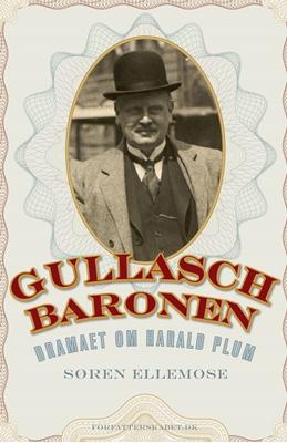 Gullaschbaronen Søren Ellemose 9788799816712