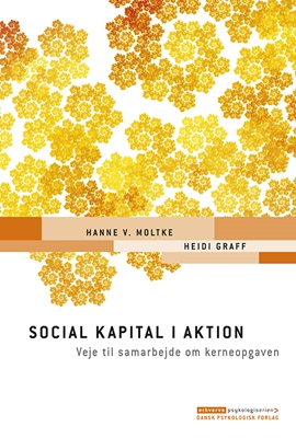 Social kapital i aktion Hanne V. Moltke, Heidi Graff 9788771582789