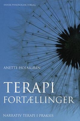 Terapifortællinger Anette Holmgren 9788777065392