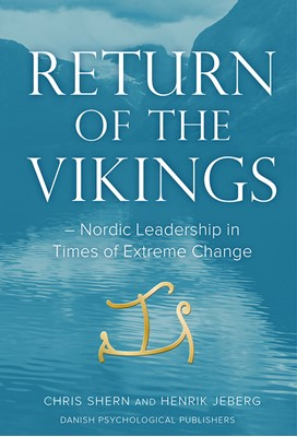 Return of the Vikings Chris Shern, Henrik Jeberg 9788771585865