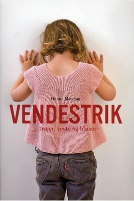 Vendestrik Hanne Meedom 9788799141432
