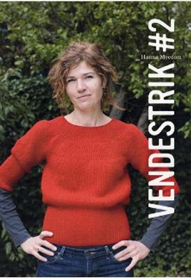 Vendestrik #2 Hanne Meedom 9788799141456