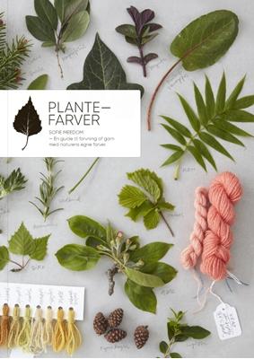 Plantefarver Sofie Meedom 9788792921208
