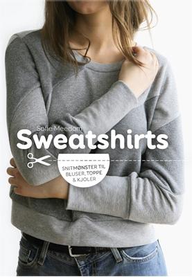 Sweatshirts Sofie Meedom 9788792921161