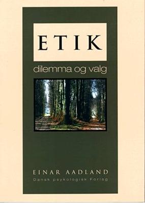Etik Einar Aadland 9788777062278