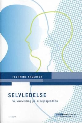 Selvledelse Flemming Andersen 9788777068324
