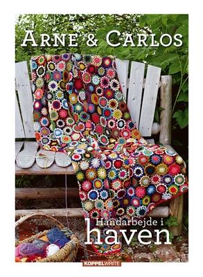Håndarbejde i haven Carlos Zachrisson, Arne Nerjordet 9788792815033