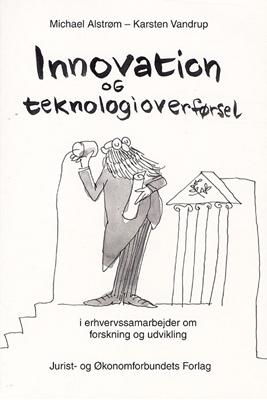 Innovation og teknologioverførsel mfl, Alstrøm M 9788757417661