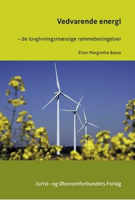 Vedvarende Energi Ellen Margrethe Basse 9788757425758