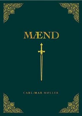 Mænd Carl-Mar Møller 9788798940449