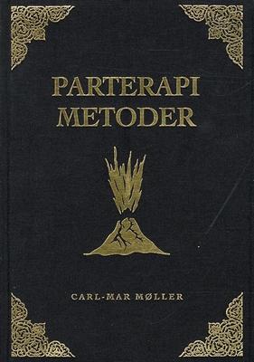 Parterapi Metoder Carl-Mar Møller 9788799218417
