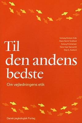 Til den andens bedste Solveig Botnen Eide 9788777065538