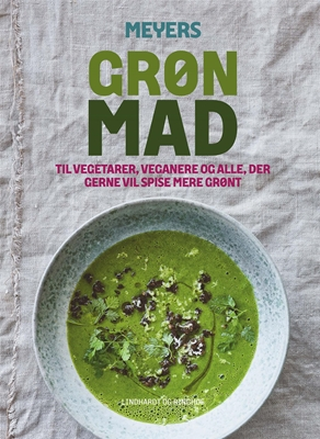 Meyers grøn mad Meyers Madhus 9788711566275