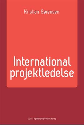 International projektledelse Kristian Sørensen 9788757439793