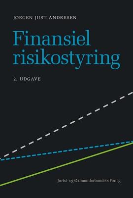 Finansiel risikostyring Jørgen Just Andresen 9788757437072