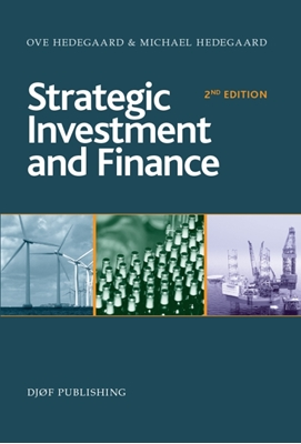 Strategic Investment and Finance Michael Hedegaard, Ove Hedegaard 9788757434811