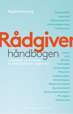 Rådgiverhåndbogen Birgitte Nortvig 9788757435559
