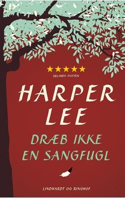 Dræb ikke en sangfugl Harper Lee 9788711537015