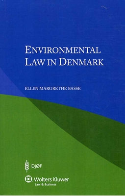 Environmental Law Ellen Margrethe Basse 9788757424430