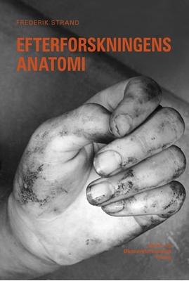 Efterforskningens anatomi Frederik Strand 9788757425642