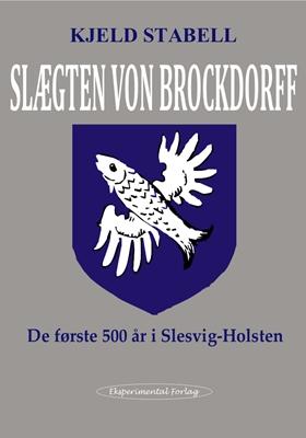Slægten Von Brockdorff Kjeld Stabell 9788791142673