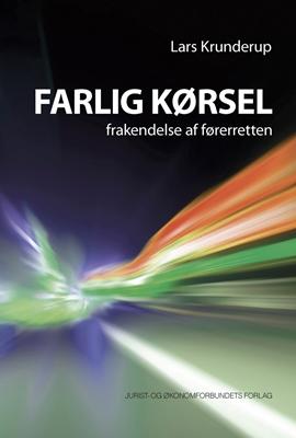 Farlig Kørsel Lars Krunderup 9788757433111