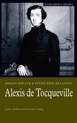 Alexis de Tocqueville Svend-Erik Skaaning 9788757435146