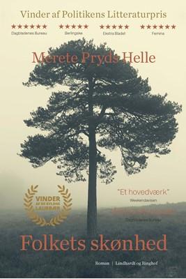 Folkets skønhed Merete Pryds Helle 9788711512142