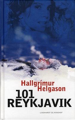 101 Reykjavik, hb. Hallgrímur Helgason 9788711429259