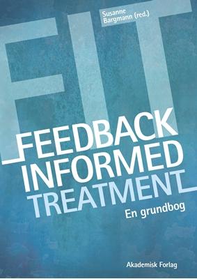 Feedback Informed Treatment Susanne Bargmann 9788750045953