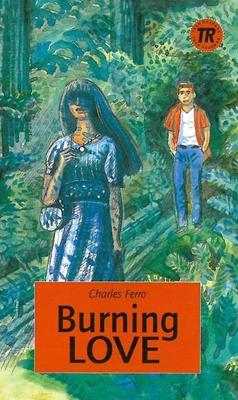 Burning Love, TR 3 Charles Ferro, Charles  Ferro 9788723907622