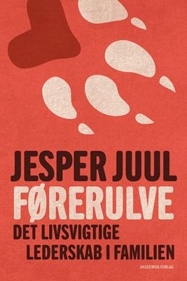 Førerulve Jesper Juul 9788750050766