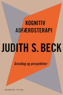 Kognitiv adfærdsterapi Judith S. Beck 9788750042884
