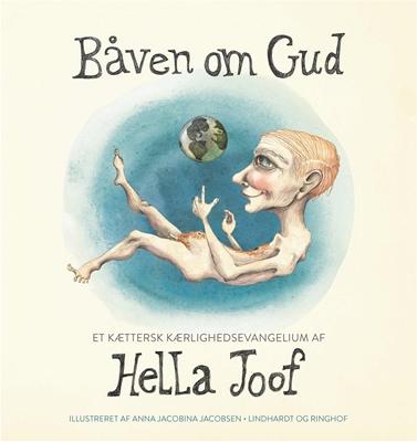 Båven om Gud Hella Joof 9788711693346