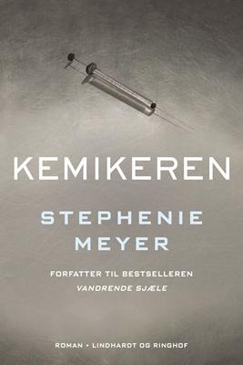 Kemikeren Stephenie Meyer 9788711566718