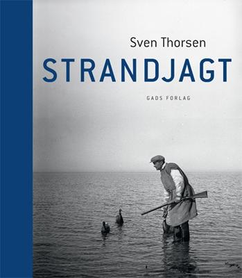 Strandjagt Sven Thorsen 9788712050148